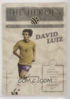 David Luiz [Noted] #/365