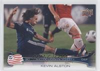 Kevin Alston