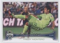 Fredy Montero
