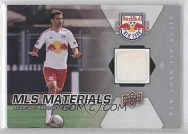 2012 Upper Deck MLS - Materials #M-RM - Rafael Marquez