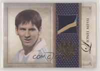Lionel Messi #/195