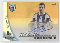 George Thorne /50