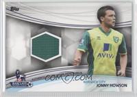 Jonny Howson