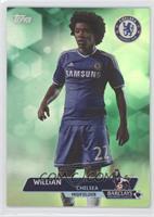 Willian /99