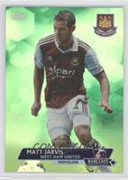 Matt Jarvis /99
