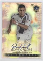 Jose Villarreal #/50