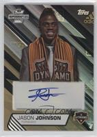 Jason Johnson /1