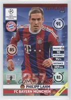 Key Player - Philipp Lahm