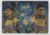 Neymar Jr., Hulk