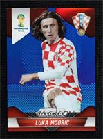 Luka Modric #/199
