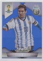 Lionel Messi /199
