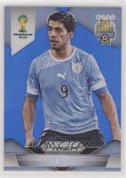Luis Suarez #/199
