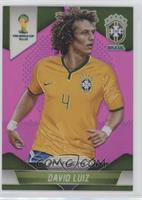 David Luiz /99