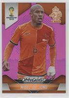 Nigel de Jong /99