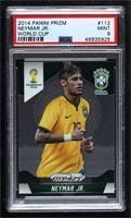 Neymar Jr. [PSA9MINT]