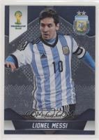 Lionel Messi [NoneEXtoNM]