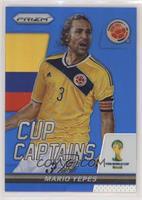 Mario Yepes #/199
