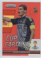 Iker Casillas /149