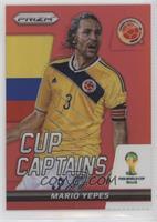 Mario Yepes #/149