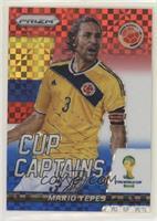 Mario Yepes