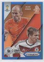 Philipp Lahm, Arjen Robben /199