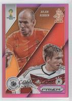 Philipp Lahm, Arjen Robben /99