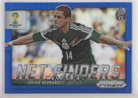 Javier Hernandez #/199