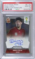 Diego Costa [PSA 10 GEM MT]