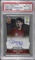 Diego Costa [PSA 8.5 NM‑MT+]