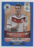 Mesut Ozil /199