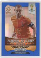 Wesley Sneijder #/199