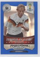 Jurgen Klinsmann #/199