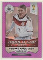 Bastian Schweinsteiger #/99