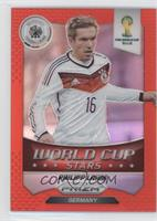 Philipp Lahm #/149