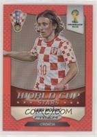 Luka Modric #/149