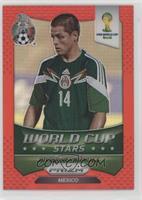 Javier Hernandez #/149