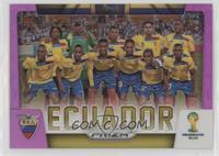 Ecuador /99