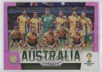 Australia /99