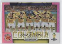 Colombia #/99