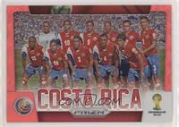 Costa Rica #/149