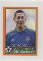 Clint Dempsey /75