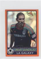 Omar Gonzalez /75