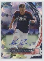 Kelyn Rowe /10