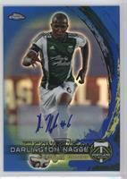 Darlington Nagbe #/99