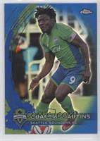 Obafemi Martins /99