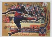 Bakary Soumare #/50
