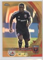 Eddie Johnson #/50