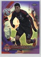 Jonathan Osorio