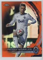 Pedro Morales /75