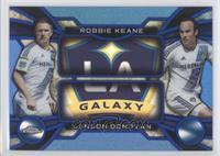 Robbie Keane, Landon Donovan /99